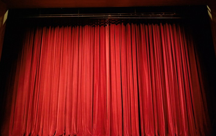 theatre-curtain